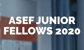 ASEF Junior